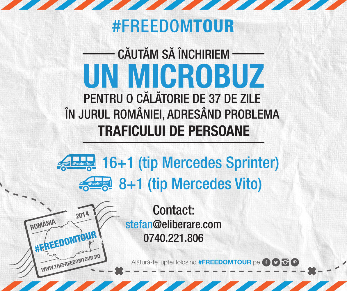 freedomtour-cauta-van