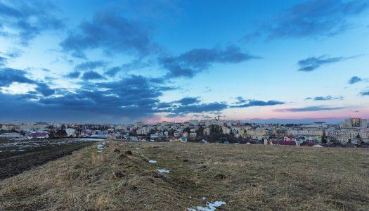 #FreedomTour in Suceava