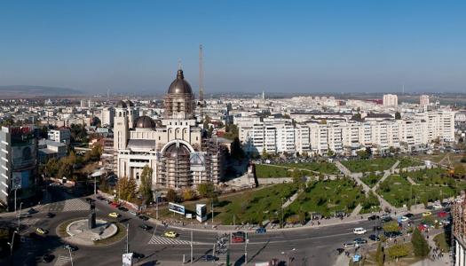 #FreedomTour e în Bacău