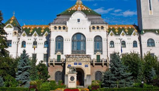 #FreedomTour în Târgu Mureș